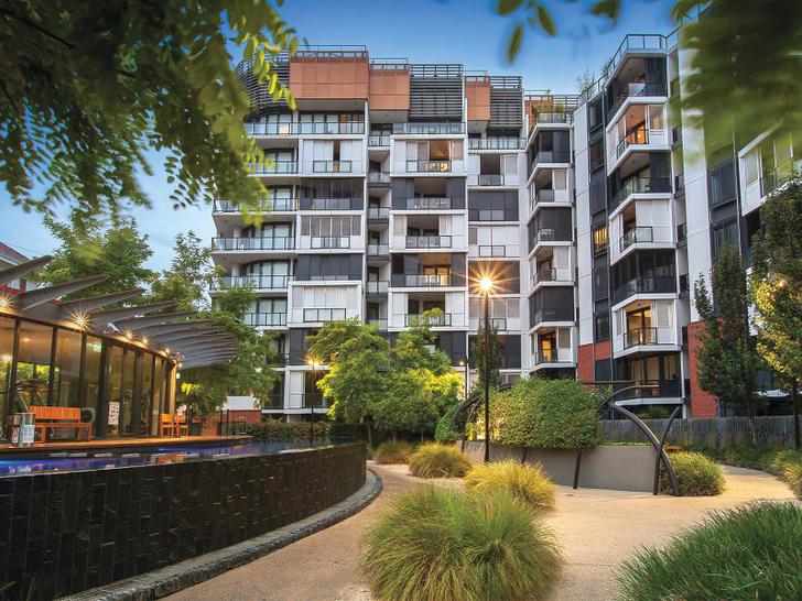 407/539 St Kilda Road, Melbourne 3004, VIC Apartment Photo
