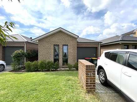 35 Annaluke Street, Riverstone 2765, NSW House Photo