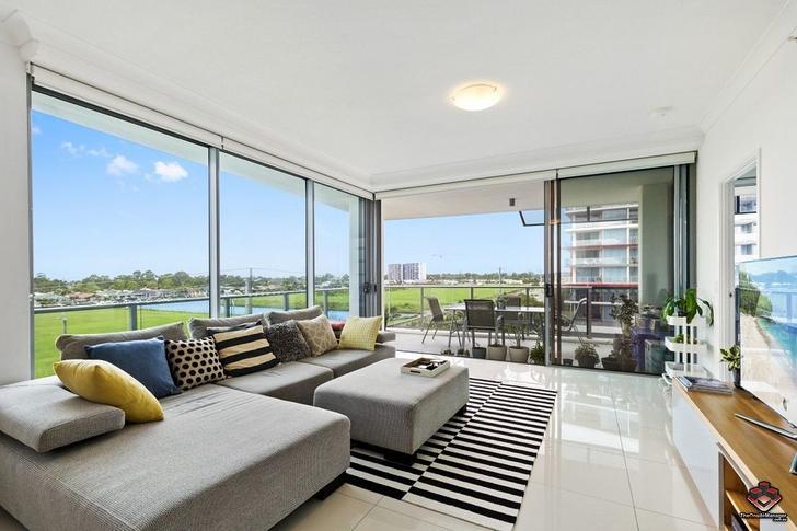 4404/25-31 East Quay Drive, Biggera Waters 4216, QLD Apartment Photo