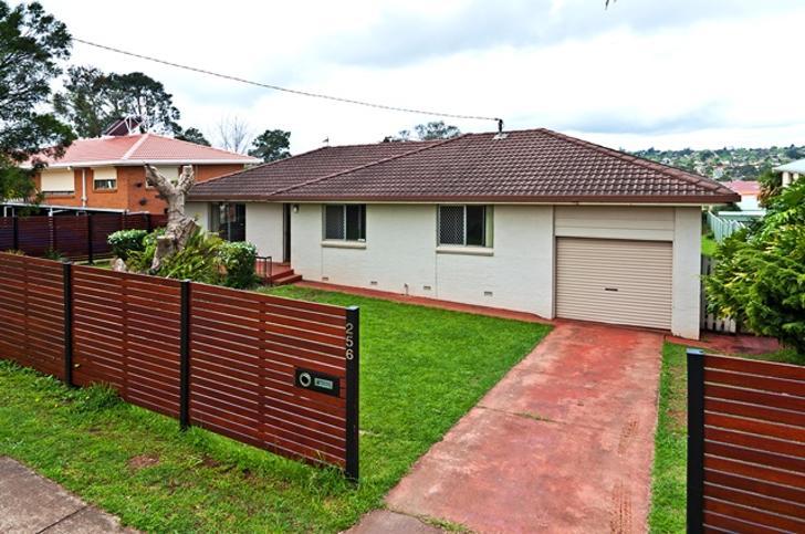 256 West Street, Kearneys Spring 4350, QLD House Photo