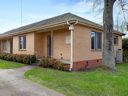 1/105 Drummond Street North, Ballarat Central 3350, VIC House Photo