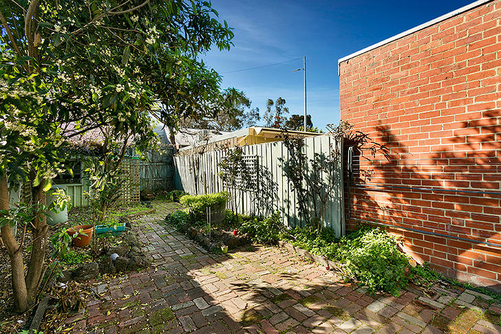 52 Fergie Street, Fitzroy North 3068, VIC House Photo