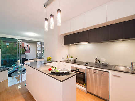 11/75 Barker Street, New Farm 4005, QLD Apartment Photo
