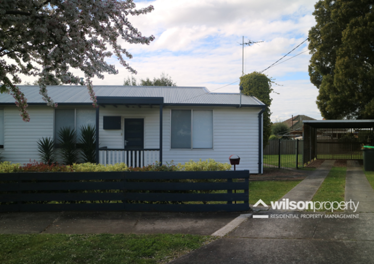 5 Dempsey Court, Morwell 3840, VIC House Photo