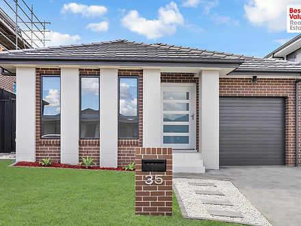 35 Felling Street, Box Hill 2765, NSW House Photo