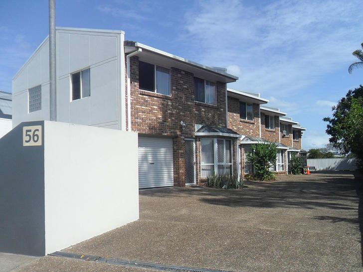 3/56 Burnett Street, Bundaberg South 4670, QLD Unit Photo