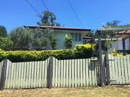 12 Wills Street, Leichhardt 4305, QLD House Photo