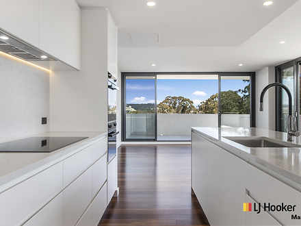 422/2 Anzac Park, Campbell 2612, ACT Apartment Photo