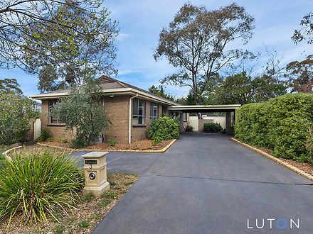 3 Ballarat Street, Fisher 2611, ACT House Photo