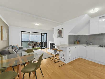 6/702 Brunswick Street, New Farm 4005, QLD Apartment Photo