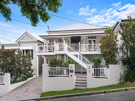 5 Speedy Street, Kelvin Grove 4059, QLD House Photo
