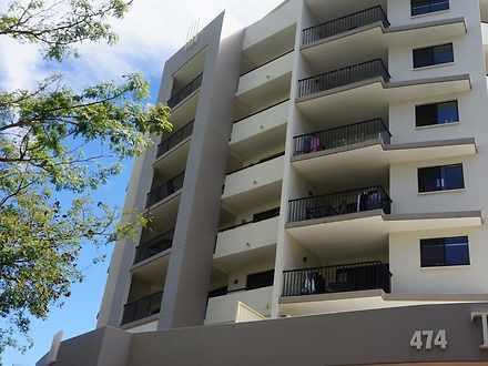 9/474 Upper Edward Street, Spring Hill 4000, QLD Apartment Photo
