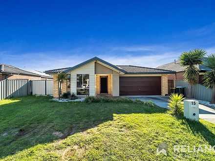 15 Fremantle Close, Point Cook 3030, VIC House Photo