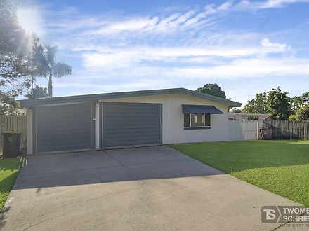 8 Holly Street, Mooroobool 4870, QLD House Photo