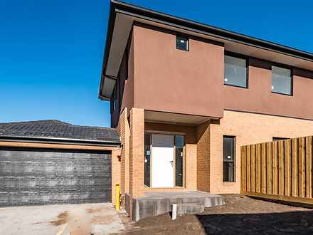 2/13 Gonis Crescent, Carrum Downs 3201, VIC Townhouse Photo