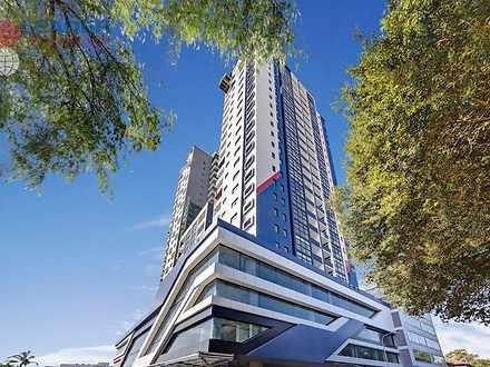 1607/2 Mary Street, Burwood 2134, NSW Apartment Photo