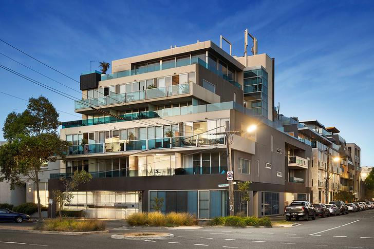 14/33 Johnston Street, Port Melbourne 3207, VIC Apartment Photo