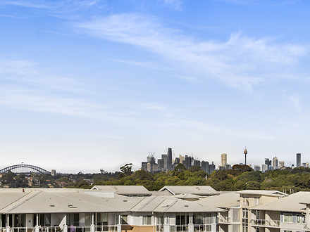 707/2 Palm Avenue, Breakfast Point 2137, NSW Apartment Photo