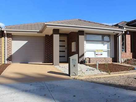3 Ryker Lane, Sunshine West 3020, VIC House Photo
