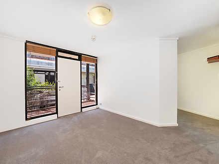 410/8 Ward Avenue, Potts Point 2011, NSW Apartment Photo