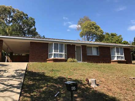 55 Wimborne Road, Alexandra Hills 4161, QLD House Photo