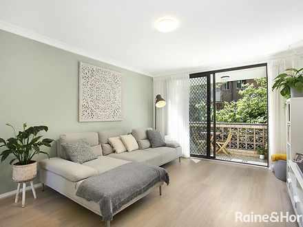 16/7-9 Park Avenue, Waitara 2077, NSW Apartment Photo