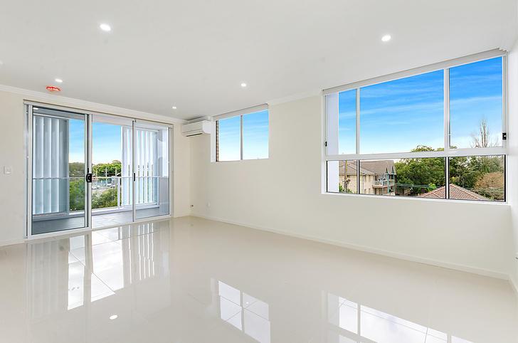 4/43 Macarthur Street, Parramatta 2150, NSW Unit Photo