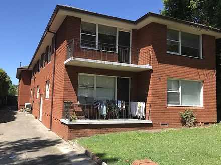 6/11 Cecil Street, Ashfield 2131, NSW Apartment Photo