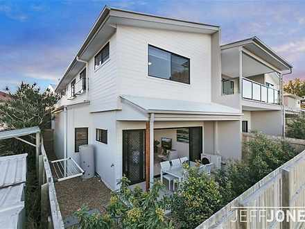 5/111 Adelaide Street, Carina 4152, QLD Townhouse Photo