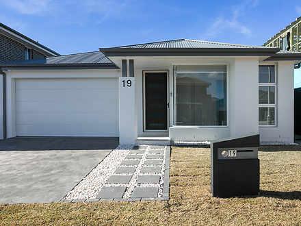 19 Lovegrass Avenue, Denham Court 2565, NSW House Photo