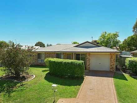 16 Silky Oak Drive, Glenvale 4350, QLD House Photo