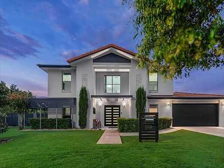 1 Ashburton Place, Wakerley 4154, QLD House Photo