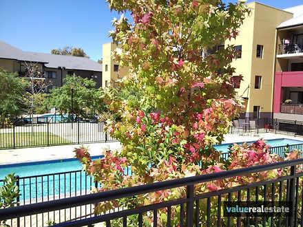 124/215 Stirling Street, Perth 6000, WA Apartment Photo