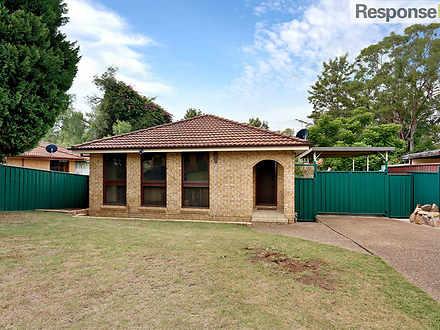 38 Dolomite Road, Cranebrook 2749, NSW House Photo