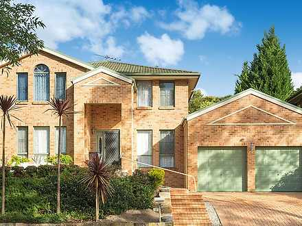 6 Duncraig Drive, Kellyville 2155, NSW House Photo