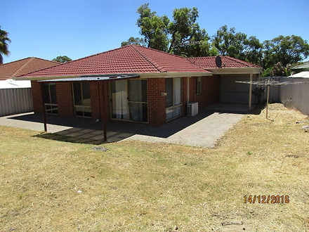 100 Viridian Drive, Banksia Grove 6031, WA House Photo