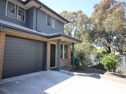 6/8 Angophora Drive, Warabrook 2304, NSW Townhouse Photo