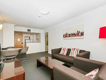 1007/570 Queen Street, Brisbane City 4000, QLD Apartment Photo