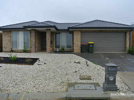 27 College Square, Bacchus Marsh 3340, VIC House Photo