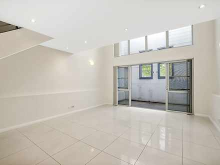 10/27 Queen Street, Chippendale 2008, NSW Flat Photo