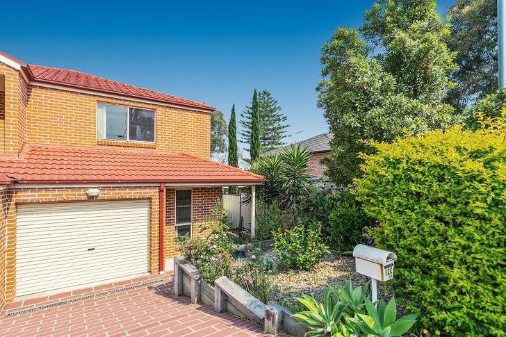 12C Tungarra Road, Girraween 2145, NSW House Photo