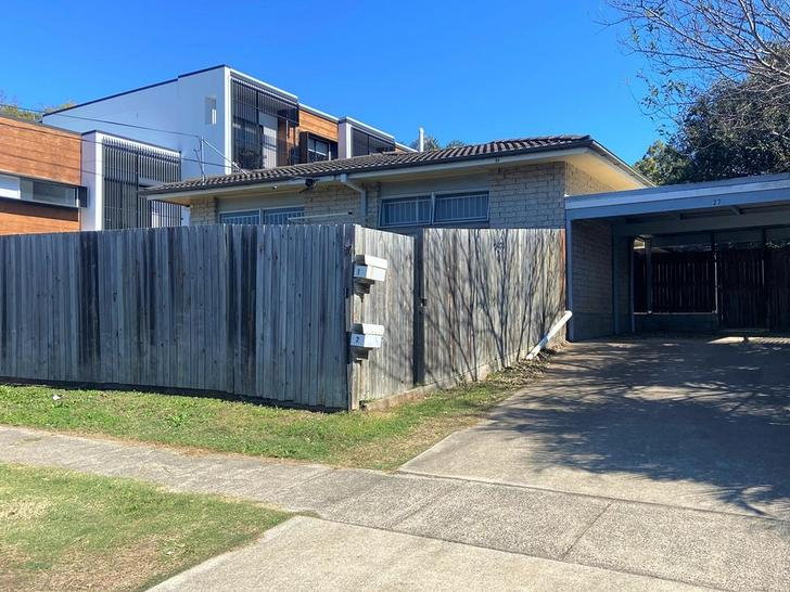 127 Wickham Street, Morningside 4170, QLD Unit Photo