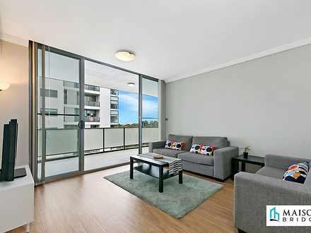 53/9-11 Cowper Street, Parramatta 2150, NSW Apartment Photo