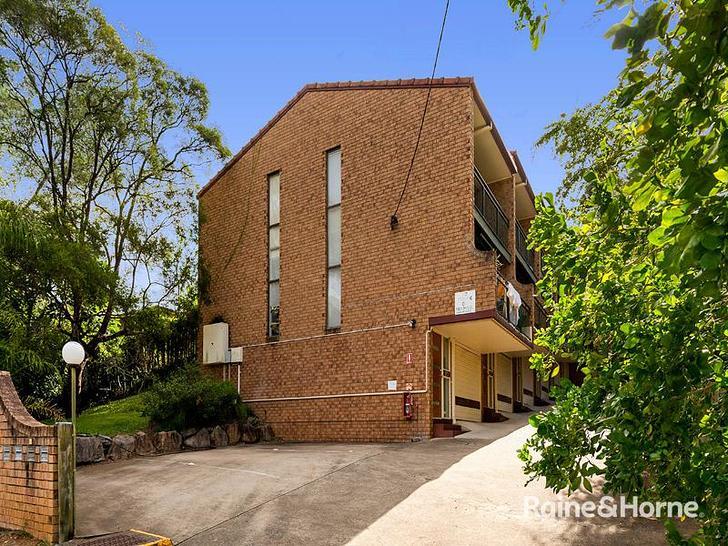 5/11 Lucinda Street, Taringa 4068, QLD Townhouse Photo