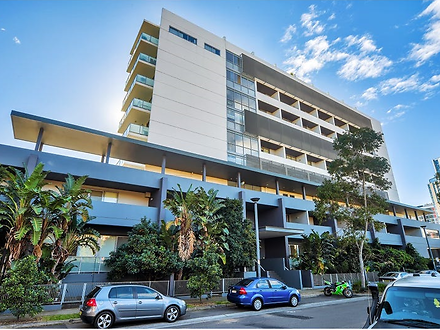 19/5 Lusty Street, Wolli Creek 2205, NSW Apartment Photo