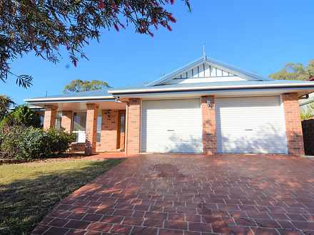 13 Harrison Court, Darling Heights 4350, QLD House Photo