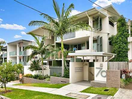 8/70 Durham Street, St Lucia 4067, QLD Apartment Photo