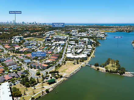 2/34 North Shore Avenue, Varsity Lakes 4227, QLD Townhouse Photo
