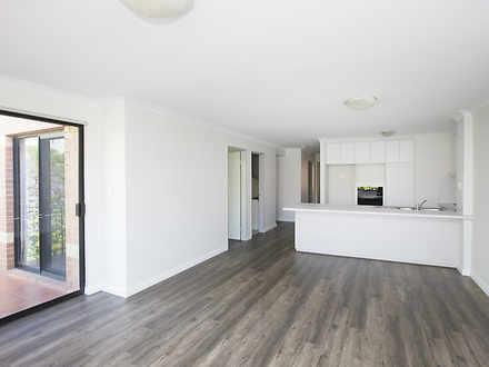 13/23 Wellington Street, East Perth 6004, WA Apartment Photo