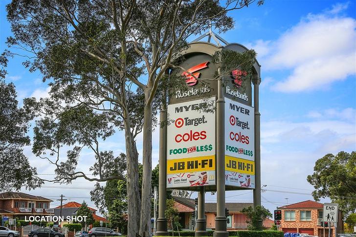1/23 Chapel Street, Roselands 2196, NSW Unit Photo